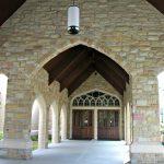 First Presbyterian Church, Fellowship - Recreation - Worship, High Point NC