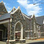 Haymount United Methodist Church - WKWW Architects